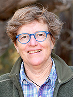 Sue Addleman, Docent Administrator